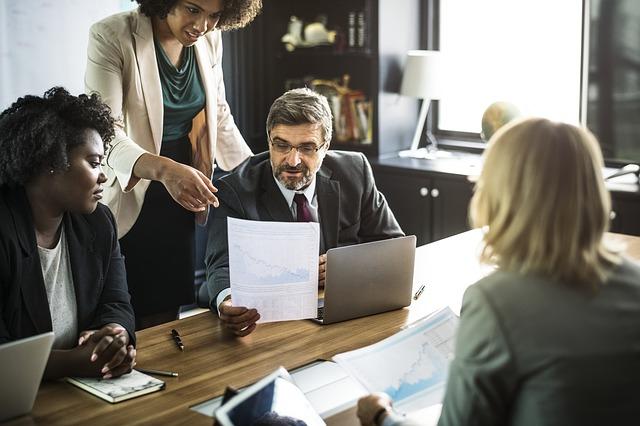Externalisez la rédaction de vos PV de réunion