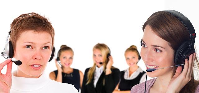 Externalisez vos appels téléphoniques